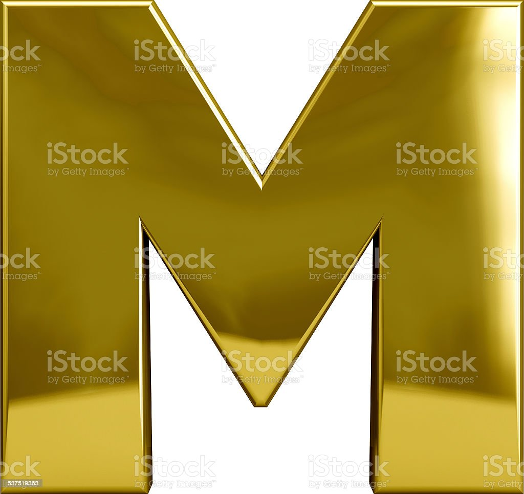 Royalty Free Letter M Pictures, Images and Stock Photos - iStock