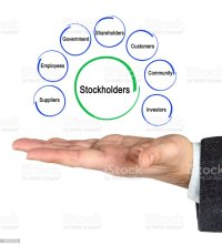 Stockholders Stock Photo & More Pictures of Bank | iStock