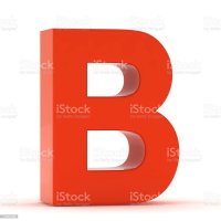 Letter B Pictures, Images and Stock Photos - iStock