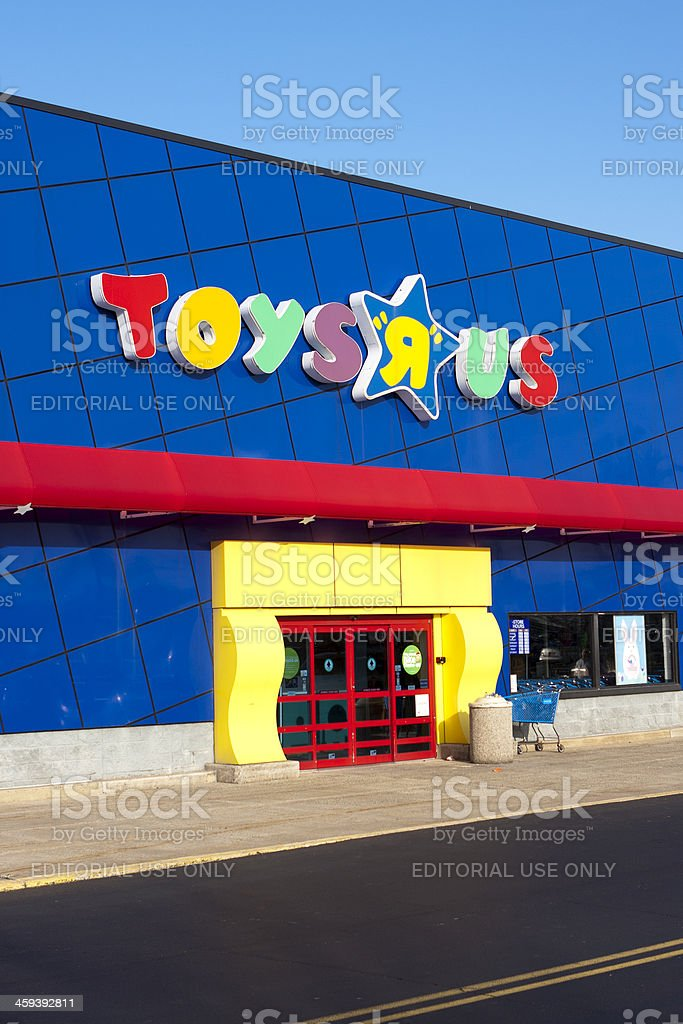 Toys R Us Stock Photo Download Image Now Istock