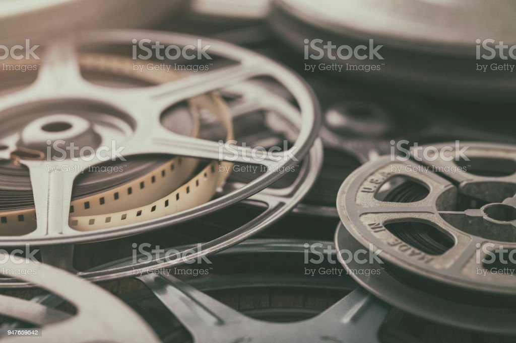 Royalty Free Film Reel Pictures Images And Stock Photos