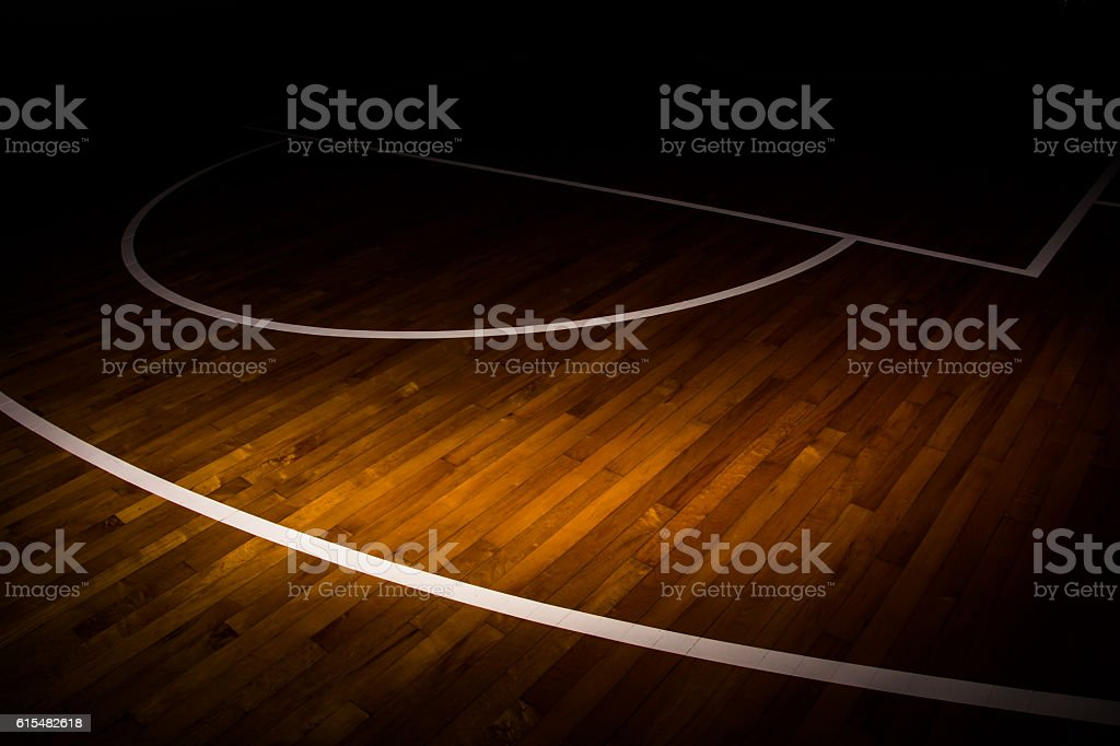 Parquet Basket Photos Et Images Libres De Droits Istock