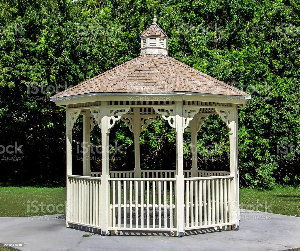 Sechseck Pavillon Holz Best Selber Bauen With