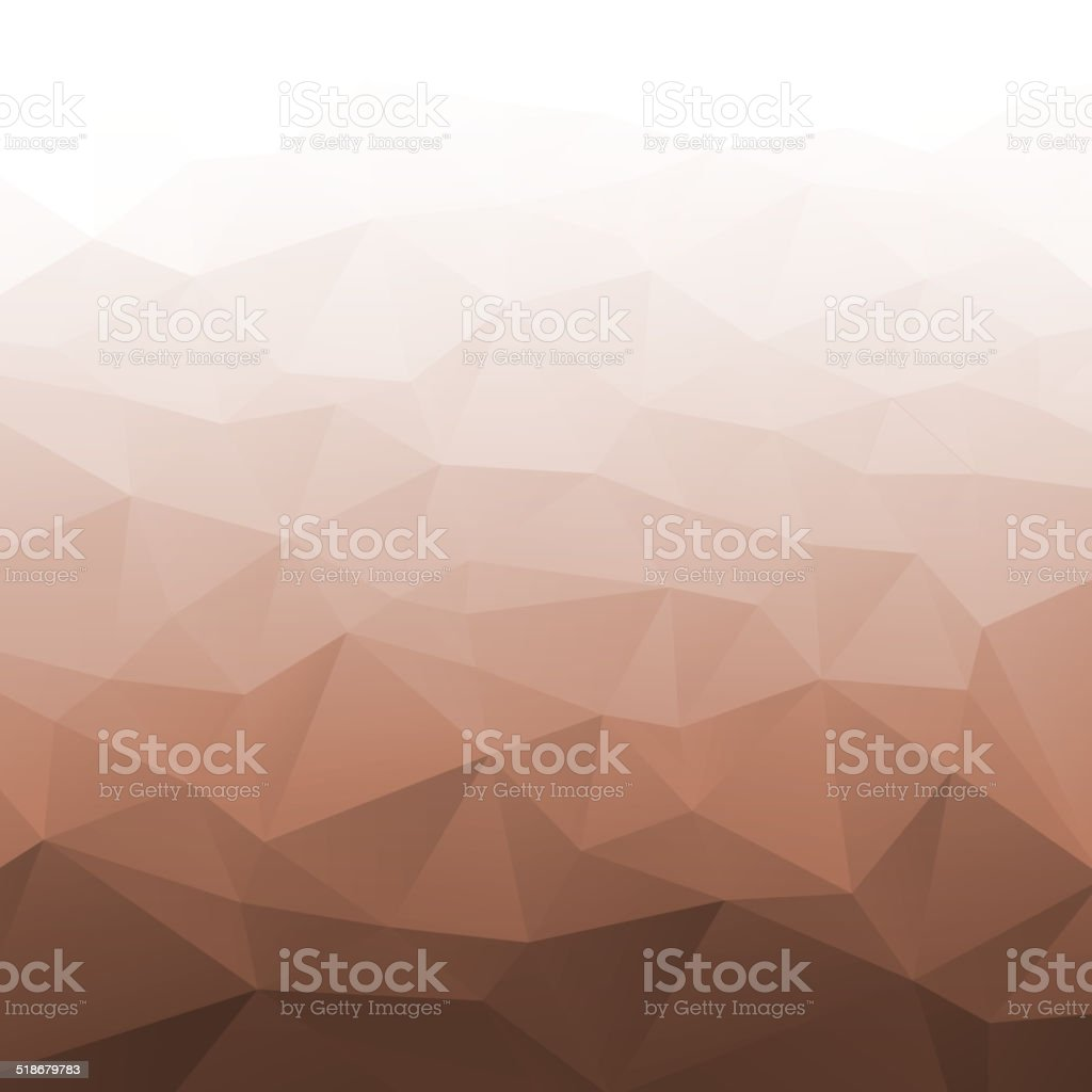 Lavender Color Wallpaper Hd Abstract Gradient Brown Geometric Background Stock Vector