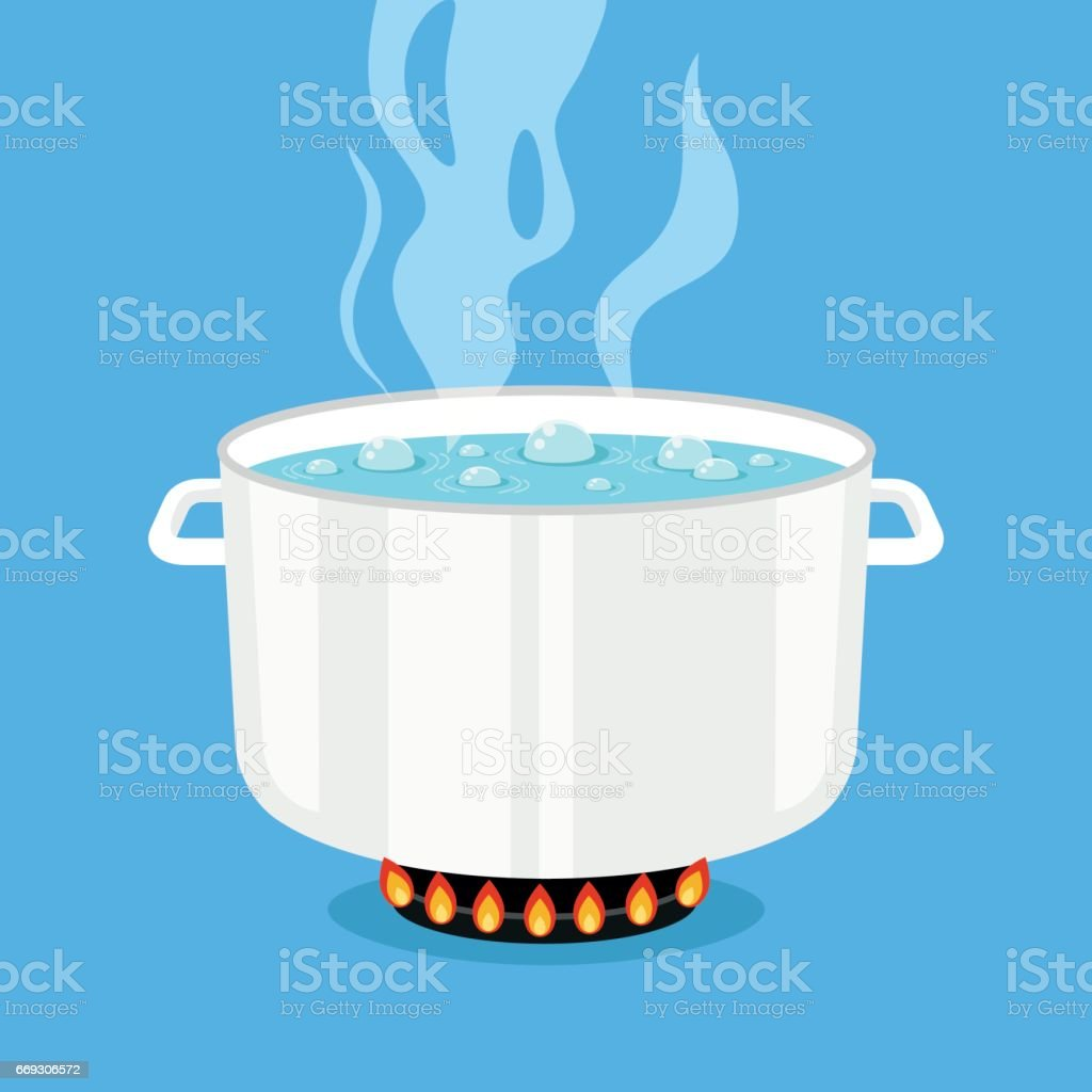 Wasserdampf Clipart Top 60 Boiling Water Clip Art, Vector Graphics And