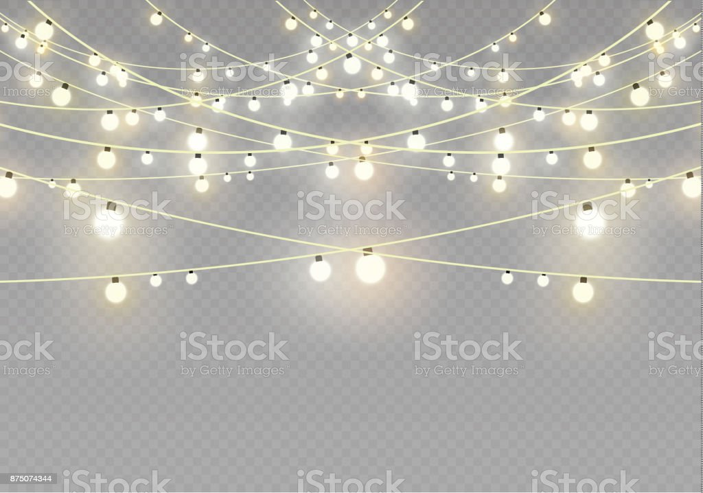 Top 60 String Lights Clip Art, Vector Graphics and ...