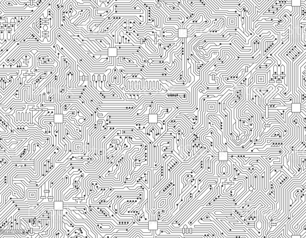 black circuit board wallpaper circuit board black and white hd