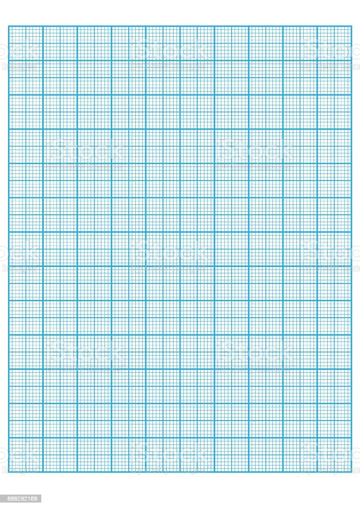 graph paper free printable