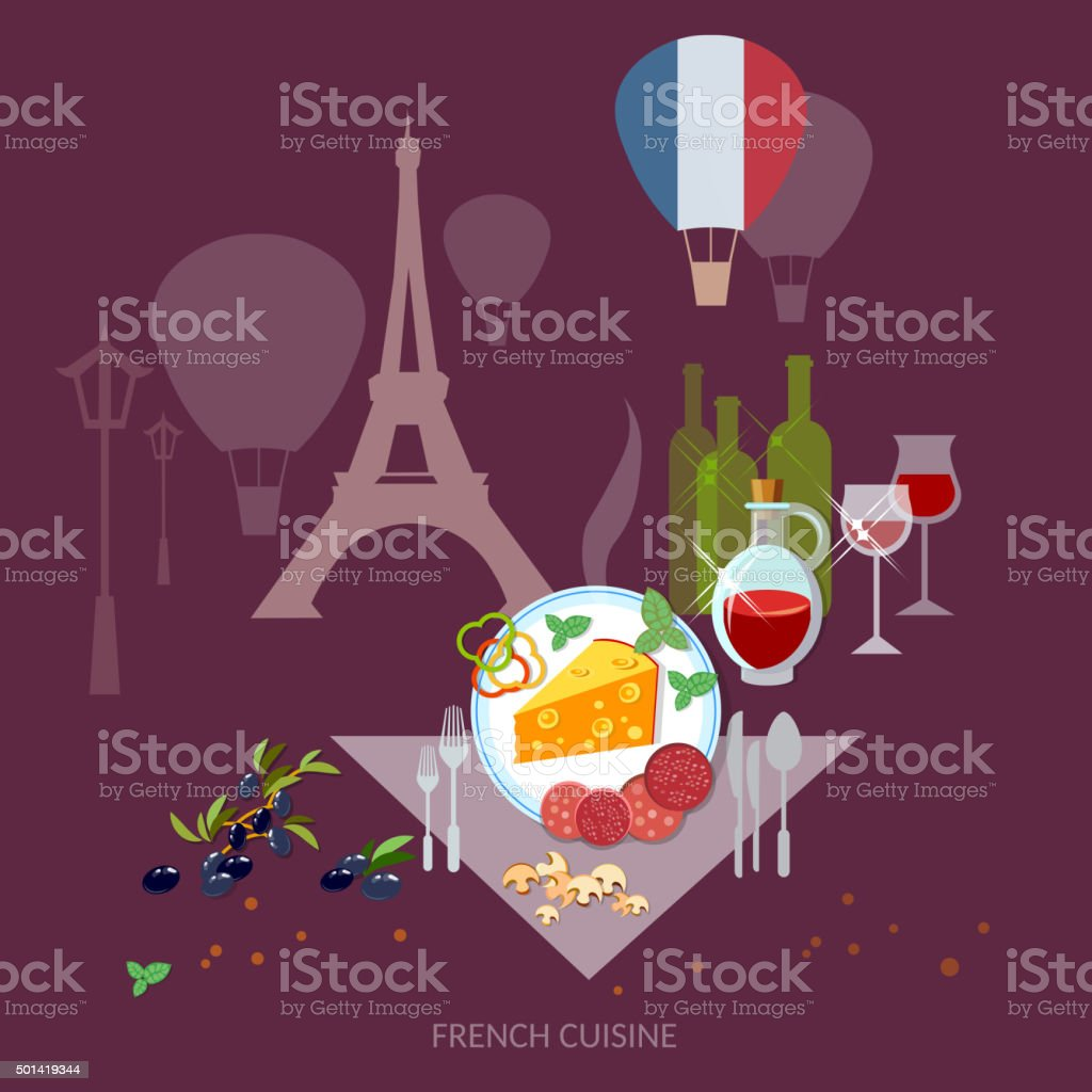 Französische Küche French Cuisine And Culture France Food French Wine And Cheese