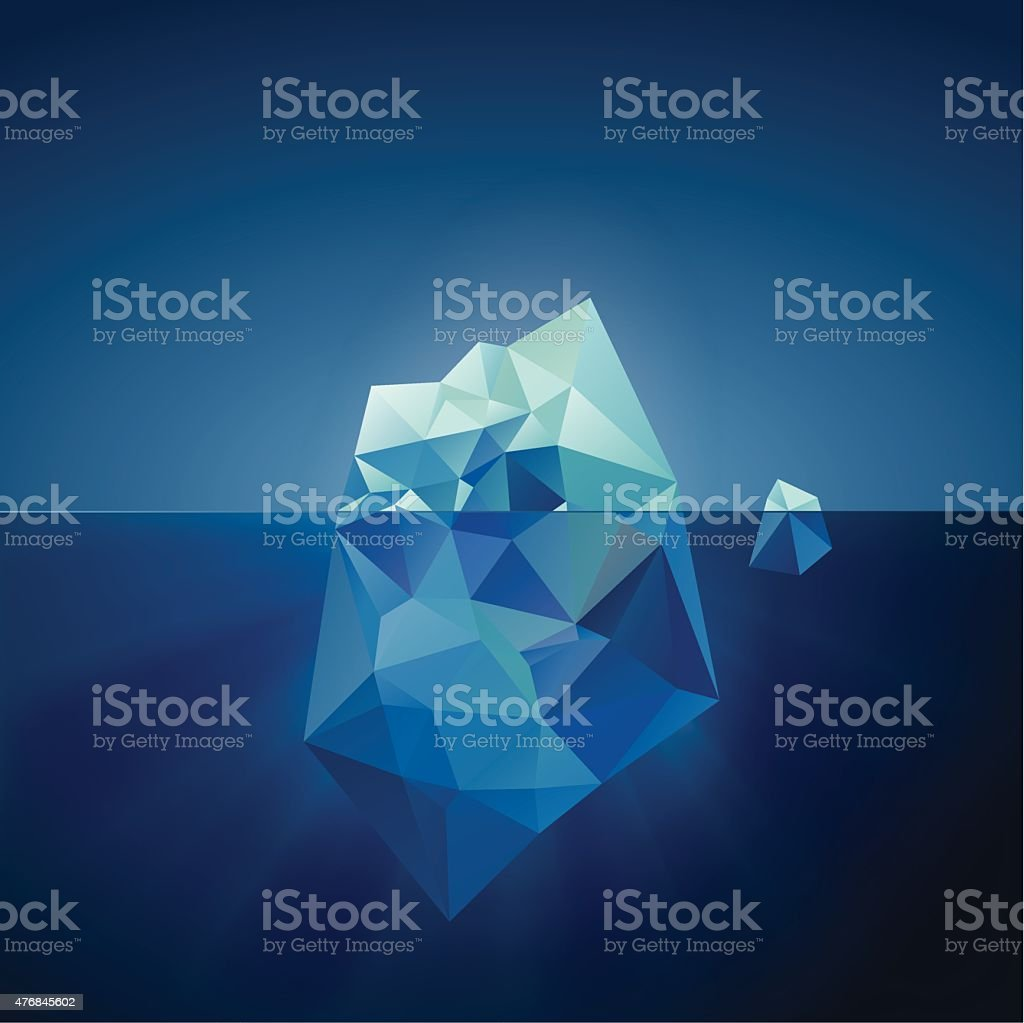 Clipart Pictures Iceberg Best Iceberg Illustrations Royalty Free Vector Graphics
