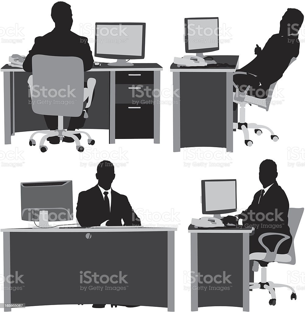Stuhlkreis Clipart Top 60 Executive Chair Clip Art Vector Graphics And Illustrations