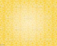 Orange Yellow Wallpaper Background Design Stock Vector Art ...