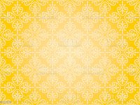Orange Yellow Wallpaper Background Design Stock Vector Art