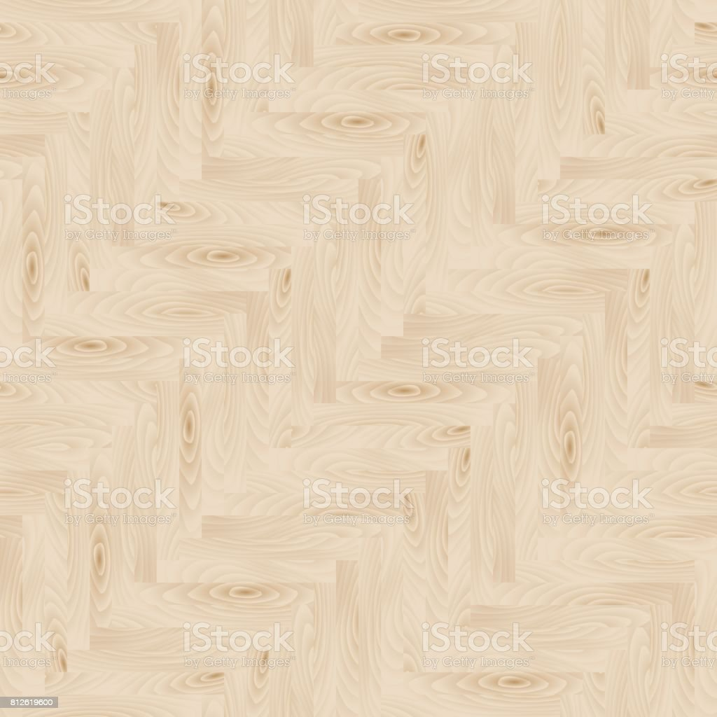 Textur Parkett Wooden Parquet Floor In Herringbone Shape Seamless Pattern Vector