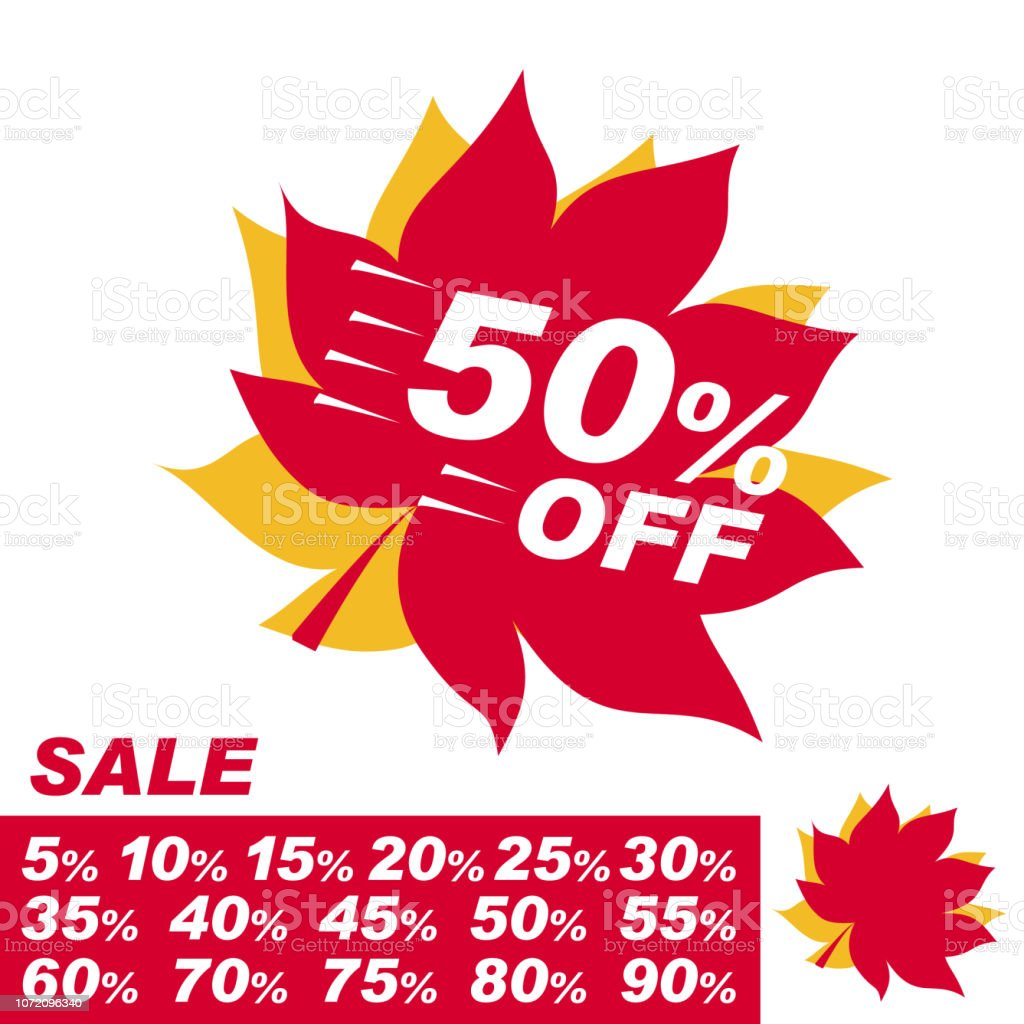 Store Banne Coffre K60 Set Bright Banner For Autumn Sale Discount Offer Price Label Stock
