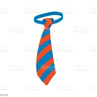 Royalty Free Neck Tie Clip Art, Vector Images ...