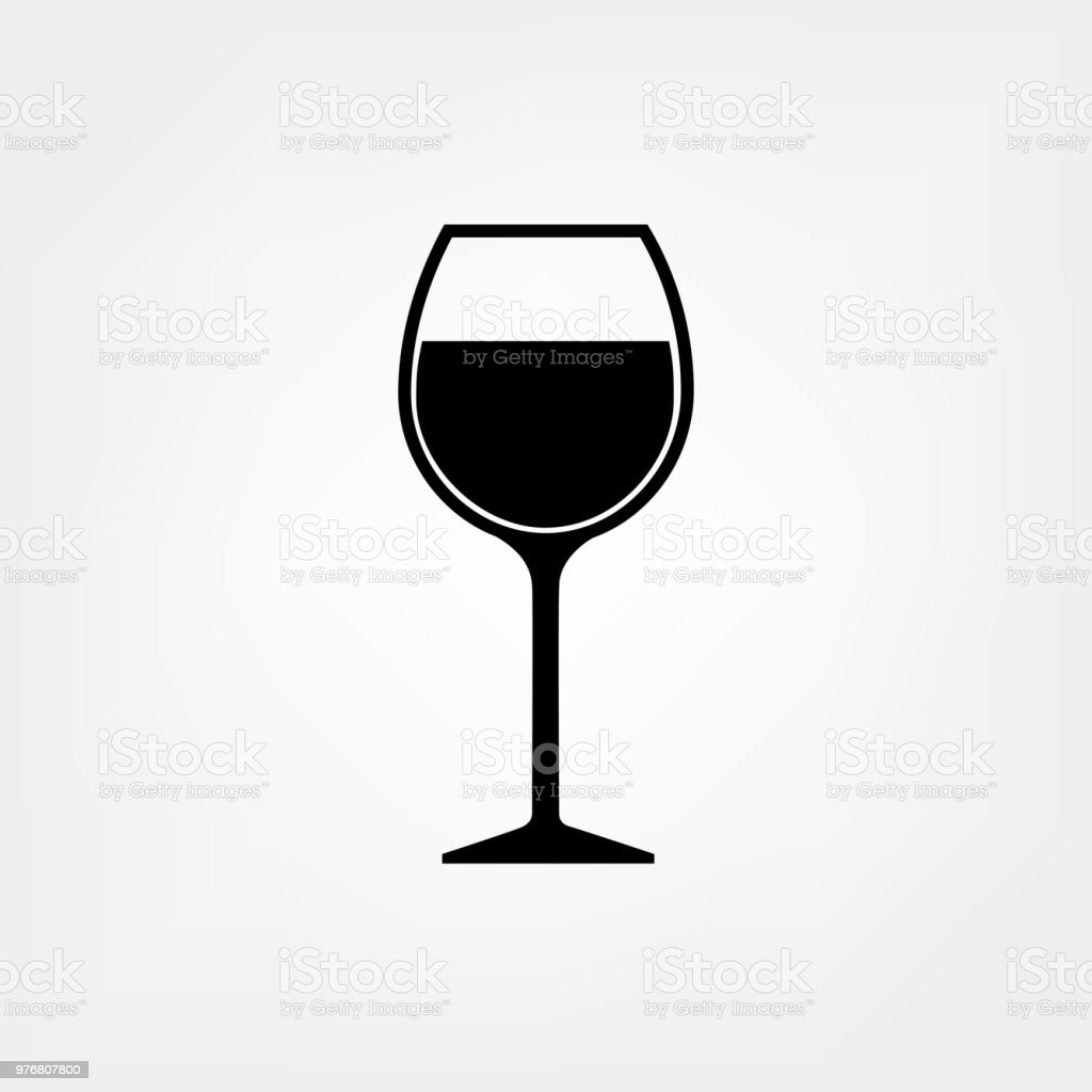 Chardonnay Wine Glass Wine Glasses Vector