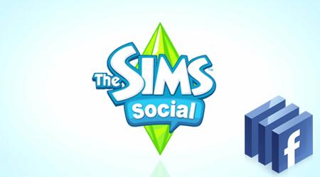 Les Sims se socialisent avec Facebook