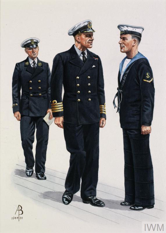 navy master at arms