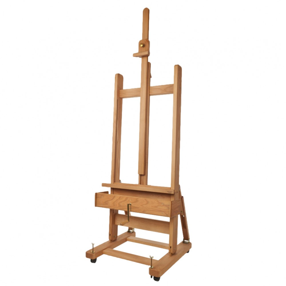 Easels Mabef M04 Roma Grande Studio Easel