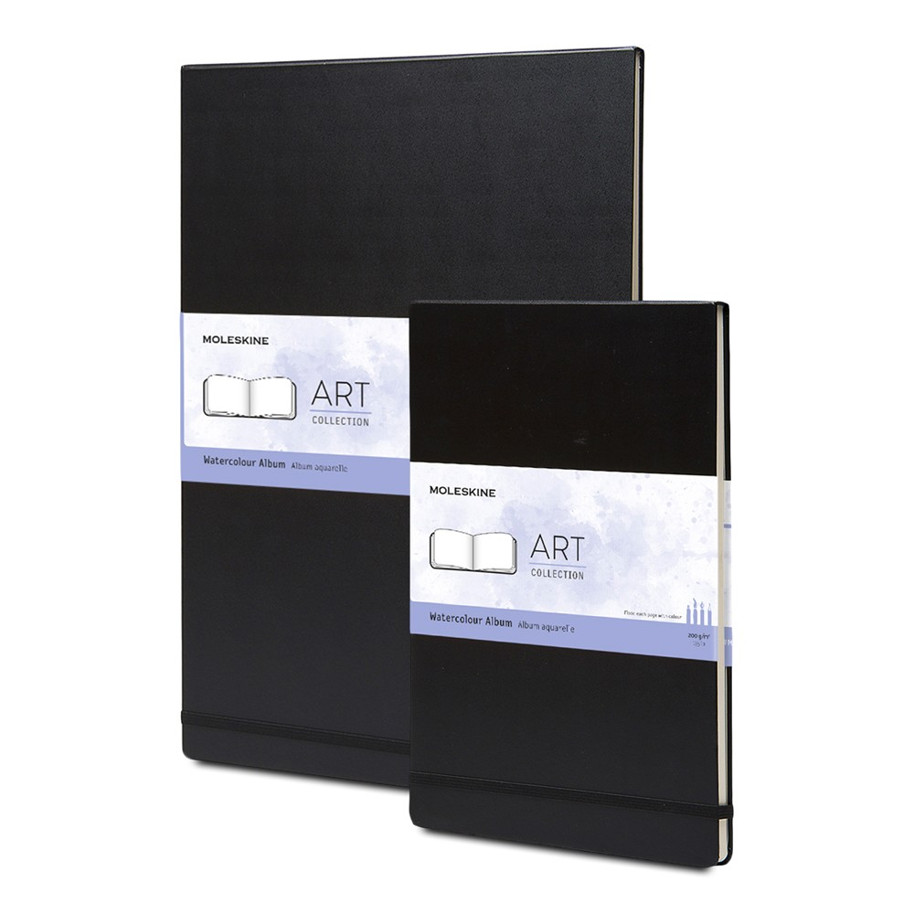Moleskine A5 Moleskine Hard Cover Sketchbooks