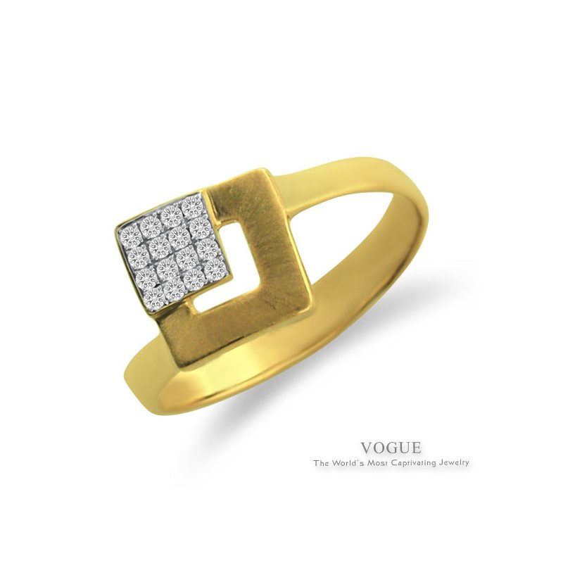 Barany Jewelers Vogue SRR30718