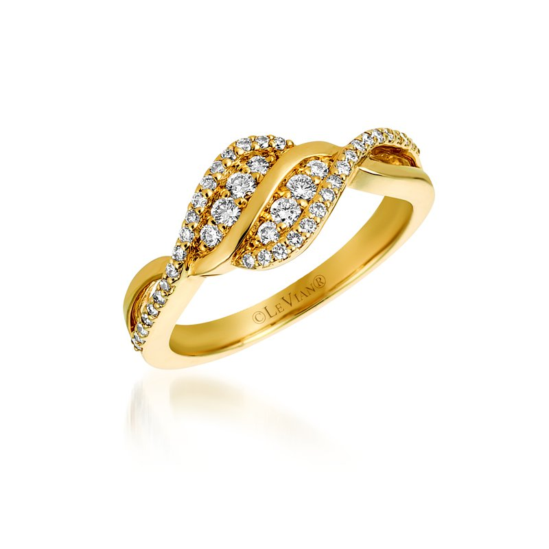 Lambert Jewelers Le Vian 14K Honey Gold™ Ring