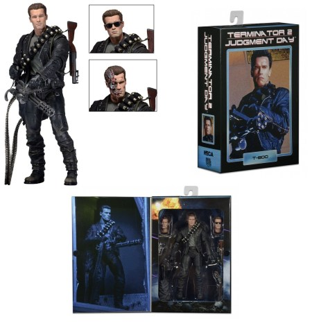 Ultimate Action Toys