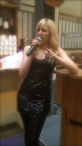 Karin Funk Hagabadet gig