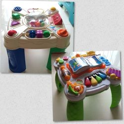 Small Of Fisher Price Activity Table