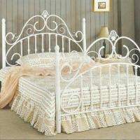 Princess bed Frame Victorian style In Queen/Single ...
