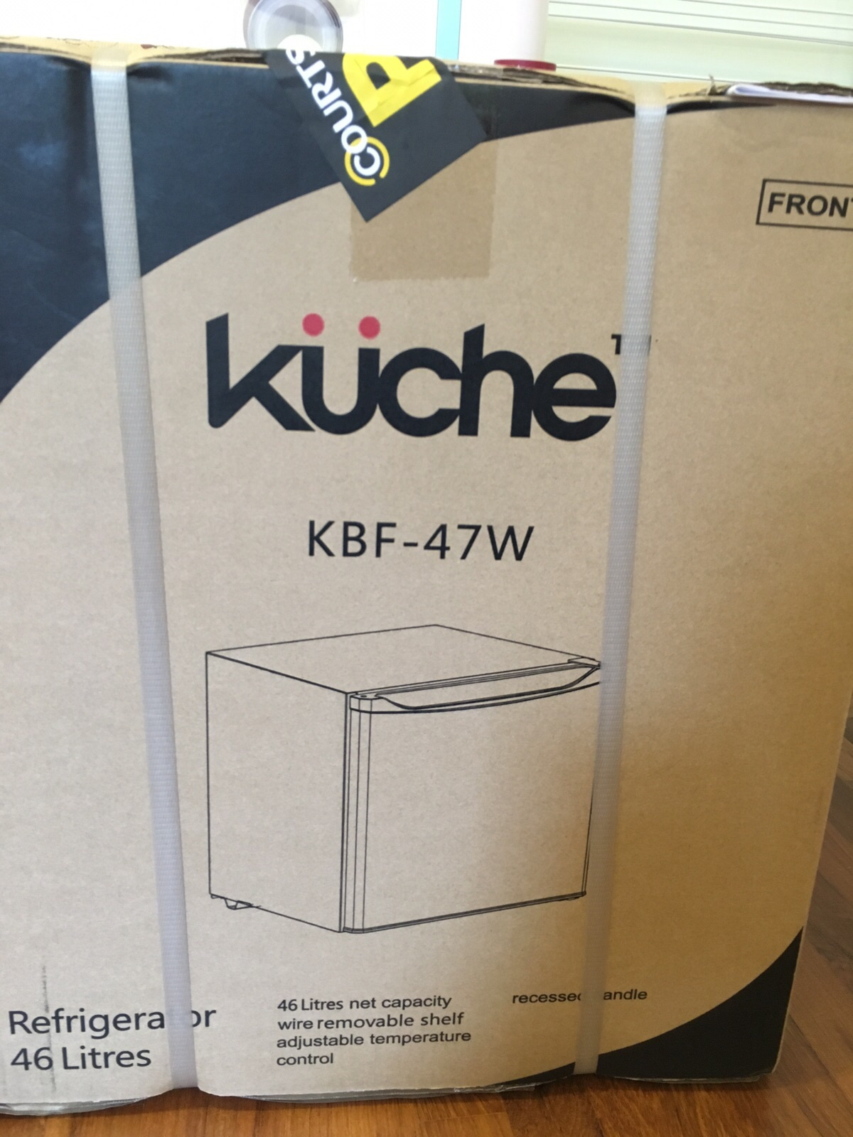 Kuche Bar Fridge Review Kuche Country Of Origin History Marienburg Castle