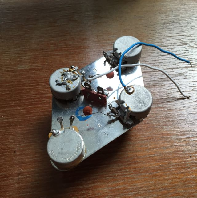 Gibson Wiring Harness manual guide wiring diagram