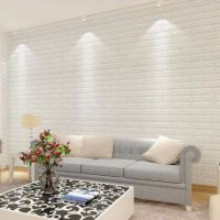 3D Korean Foam Bricks Self-Adhesive Wall Decal / Wall ...
