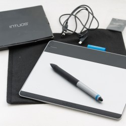 Small Of Wacom Intuos Pen And Touch