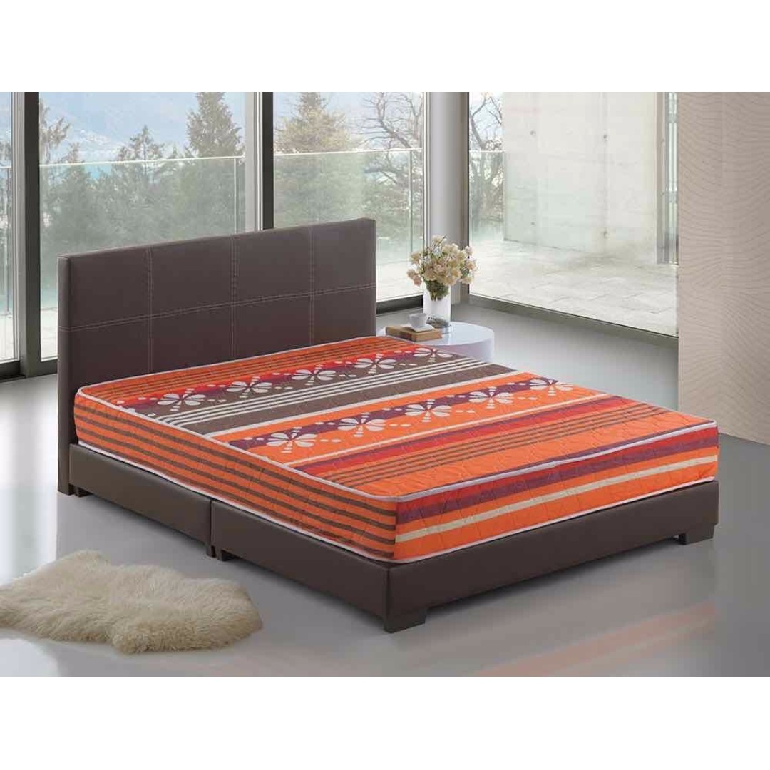 Divan Bed And Mattress Deals Promotion Queen Size Divan Bed Frame With 8
