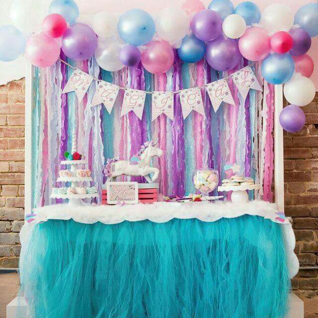 Children\u0027s Birthday Party/ Anniversay/ Baby Shower/ Gender Reveal - birthday party design