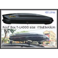 Roof Rack Carrier Bar Brand RHINO, Auto Accessories on ...