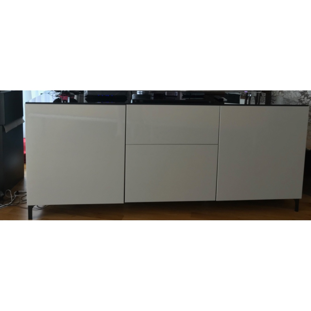 Ikea Tv Sideboard Ikea Besta Tv Sideboard