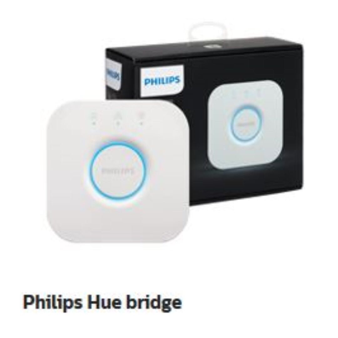 Philips Hue Bridge Homekit Philips Hue Bridge 2 New 2nd Generation Compatible With Apple