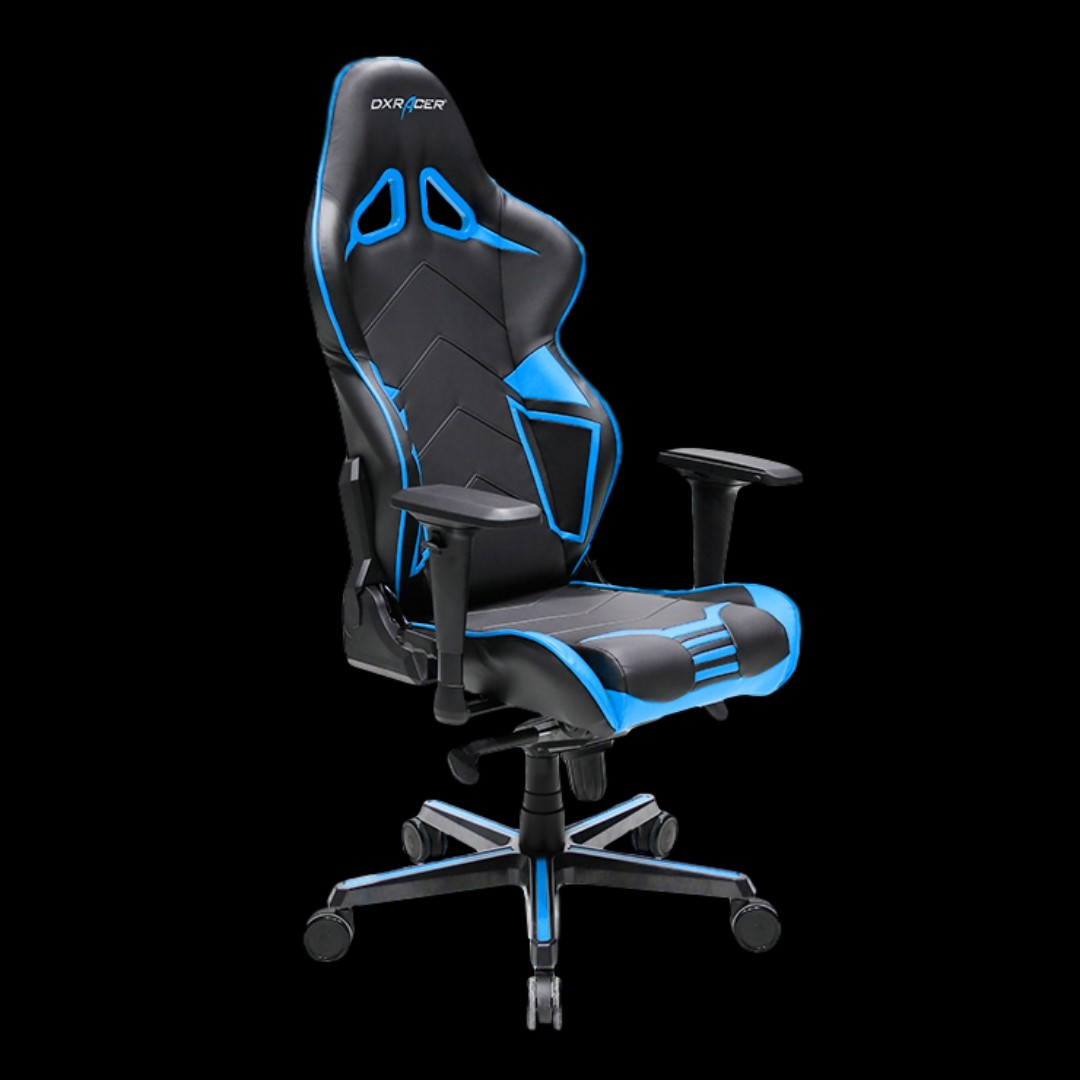 Dxracer Pc Gaming Chair Dxracer Racing Series Rv131 Pro Gaming Chair