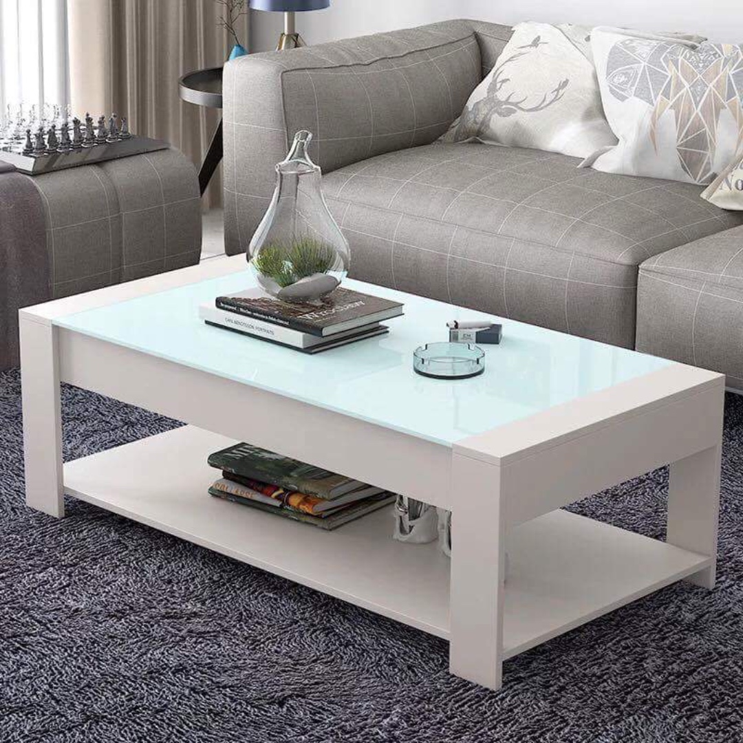 Gallery 1 Furniture Centre Center Table Home And Furniture On Carousell