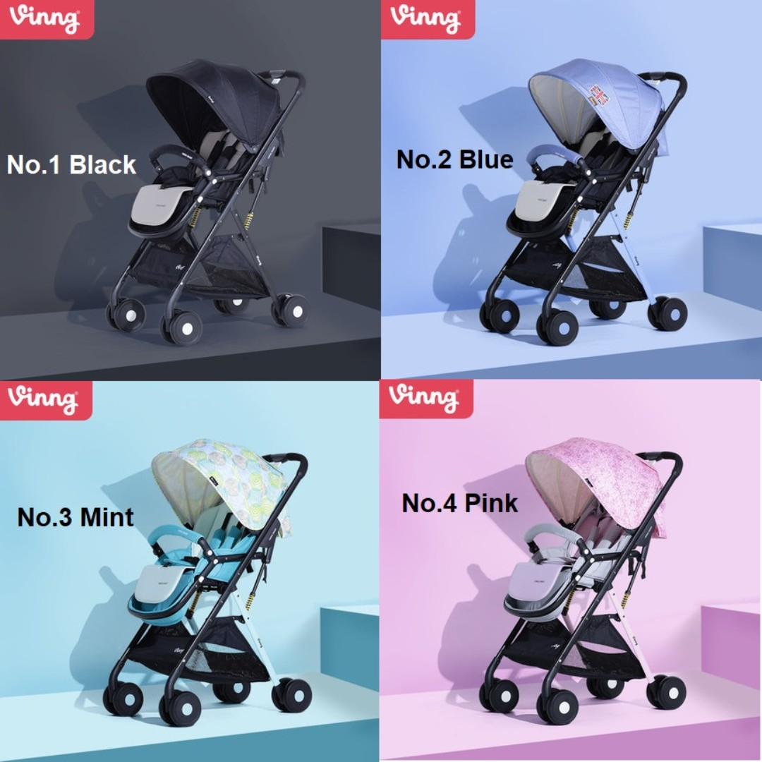 Joie Nitro Babyone Ultra Light Baby Pram Stroller Suitable For 36 Mths 5 8kg Only