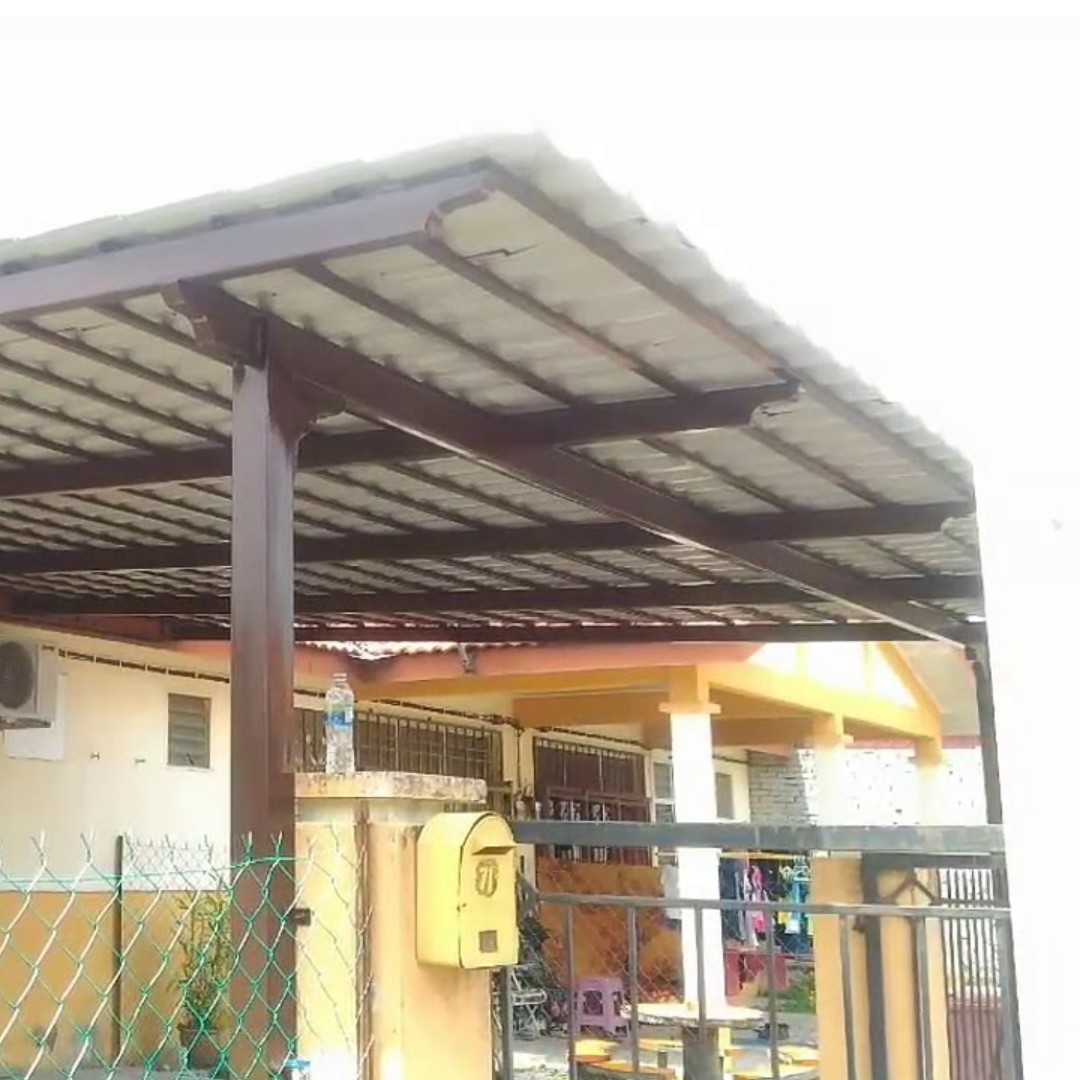 Model Awning Rumah Awning Rumah Putra Perdana Puchong Services Home Services Home