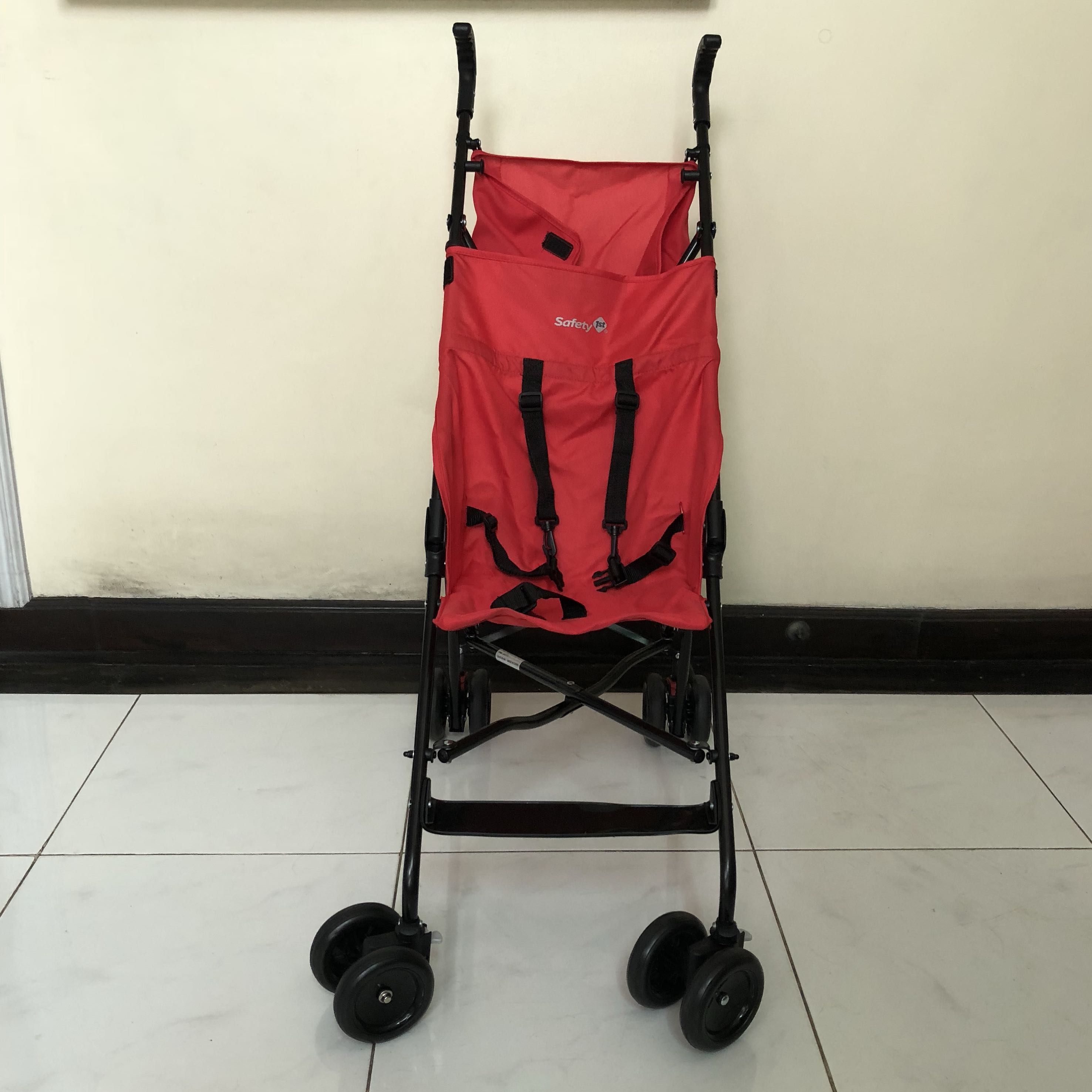 Umbrella Stroller First Years Safety First Umbrella Type Stroller On Carousell