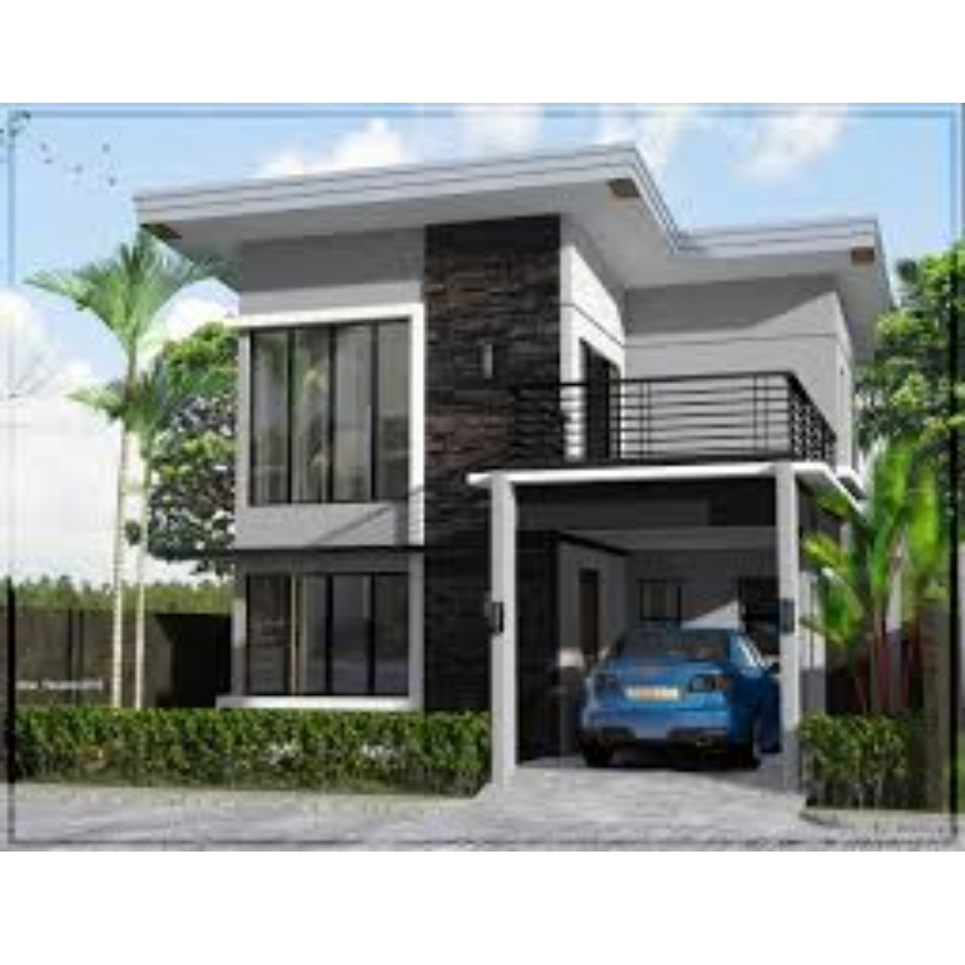 Grill Garage Bukit Antarabangsa Rm4xxk Double Storey House Open For Sales Now
