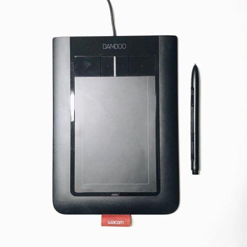 Medium Crop Of Wacom Pen And Touch