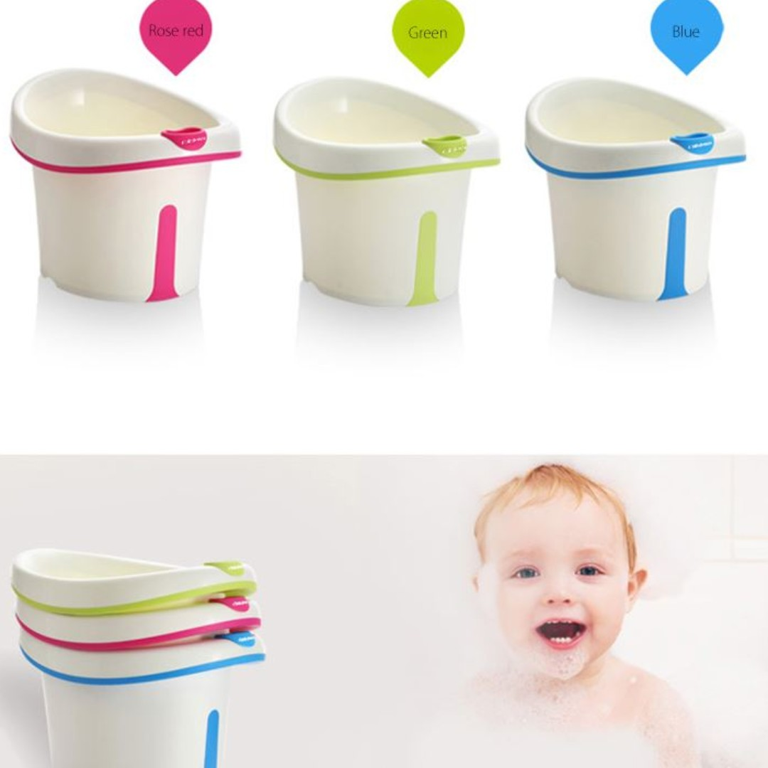 Newborn Infant Bath Newborn Infant Baby And Child Safety Bathtub Obe Patented