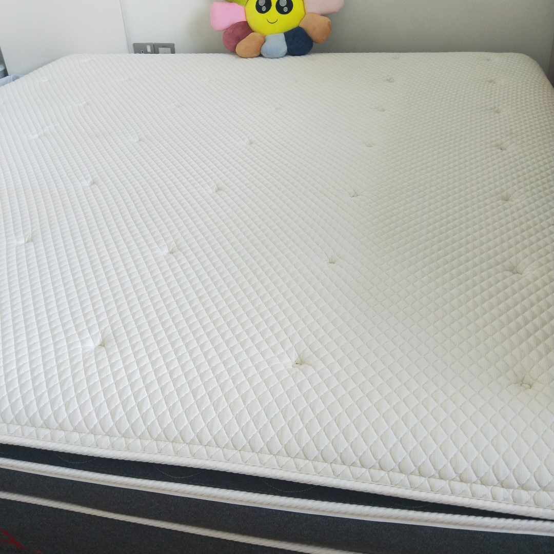 Second Hand King Size Mattress Used King Size Cooling Mattress Bia Usa Brand