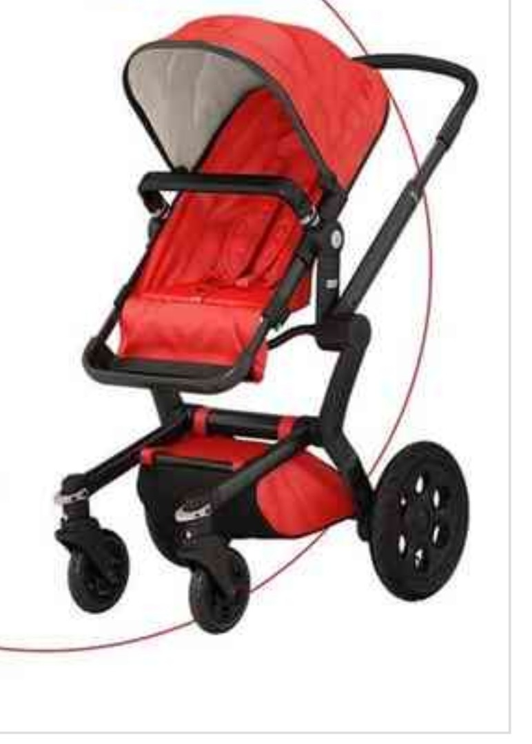 The Joolz Stroller Reduced Joolz Day Stroller Babies Kids Strollers Bags